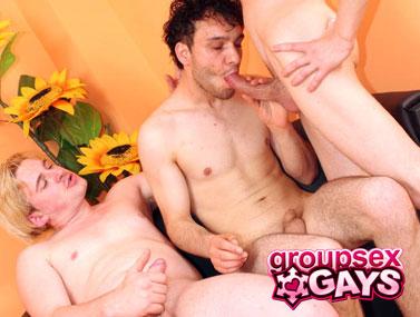 Cummy Kiss scene 4 1