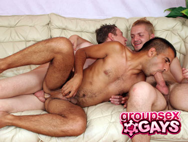 Swapping Guys scene 4 2