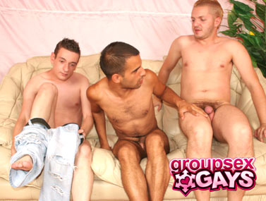 Swapping Guys scene 4 1