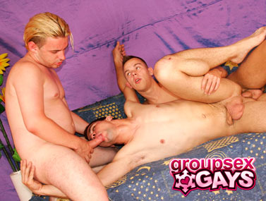 Weekend Fuck Friends scene 4 1