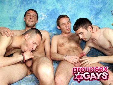 Drunk Dudes 3 scene 4 2